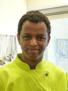 Solomon Tsegaye, Mayr's Bistro in Planegg bei München