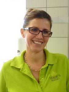 Angelica Mitrea, Mayr's Bistro in Planegg bei München